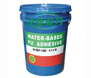 Water PU glue series